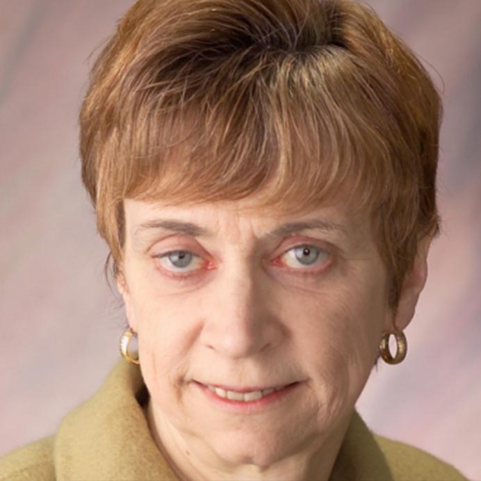 Barbara E. Barnes, M.D., M.S.